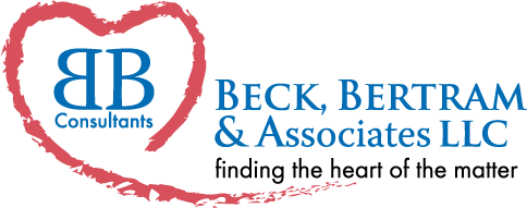 logo design for Beck, Bertram and Associates, LLC