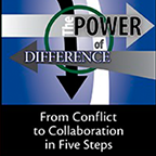 Thumbnail of The Power of Difference book cover